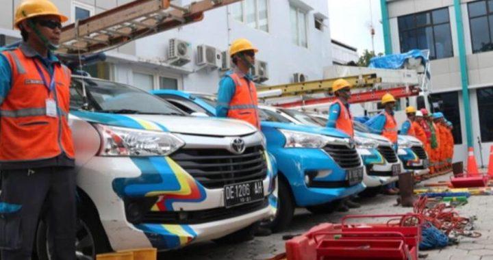 Lebih Dari 100 Ribu Pelanggan Listrik di Maluku Dapat Diskon