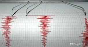 Catatan gempa malut selama 2019